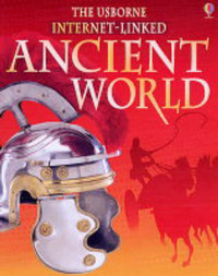 Ancient World by Fiona Chandler image