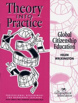 Global Citizenship Education by Helen Walkington image