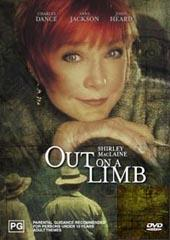 Out On A Limb (2 Disc) on DVD