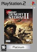 Conflict Desert Storm II for PS2