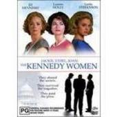 The Kennedy Women: Jackie, Ethel & Joan - Collector's Edition (2 Disc Set) on DVD