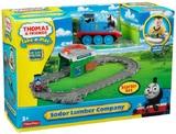 Thomas & Friends Take n Play - Thomas at the Sodor Lumber Mill