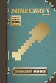 Minecraft: Construction Handbook (Updated Edition)