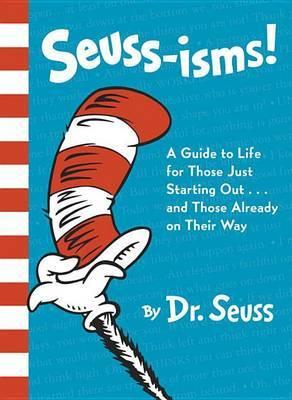 Seuss-Isms by Dr Seuss