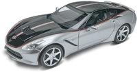 Revell 1:25 Foose™ 2015 Corvette® Stingray™ Model Kit
