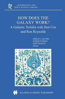 How does the Galaxy work?