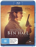 The Legend Of Ben Hall on Blu-ray