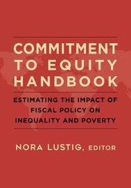 Commitment to Equity Handbook
