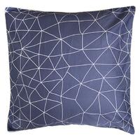Bambury European Pillowcase (Aster)