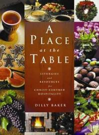 A Place at the Table by Dilly Baker image
