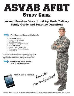 ASVAB Study Guide by Complete Test Preparation Inc
