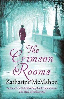 The Crimson Rooms by Katharine McMahon image