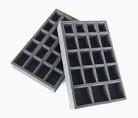 Battle Foam: Blood Bowl - Foam Tray Kit (FFF)