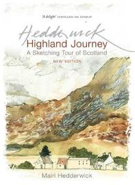 Highland Journey by Mairi Hedderwick