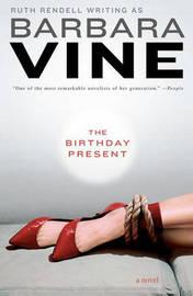 The Birthday Present by Barbara Vine image