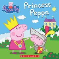 Princess Peppa by Annie Auerbach