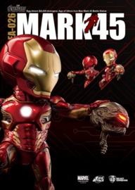 Marvel: Iron Man (Mark XLV) - Battle Egg Attack Statue