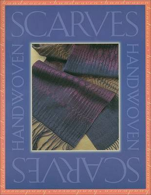 Handwoven Scarves by Judith Durrant