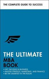 The Ultimate MBA Book by Alan Finn