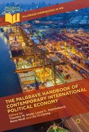 The Palgrave Handbook of Contemporary International Political Economy