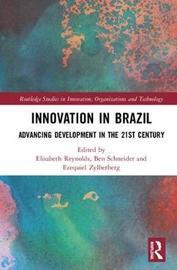 Innovation in Brazil