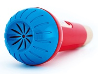 Hape - Mighty Echo Microphone