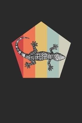 Geckos Pentagon by Gecko Publishing image
