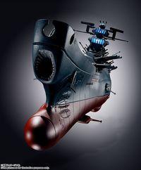 Soul of Chogokin: Space Battleship Yamato 2202