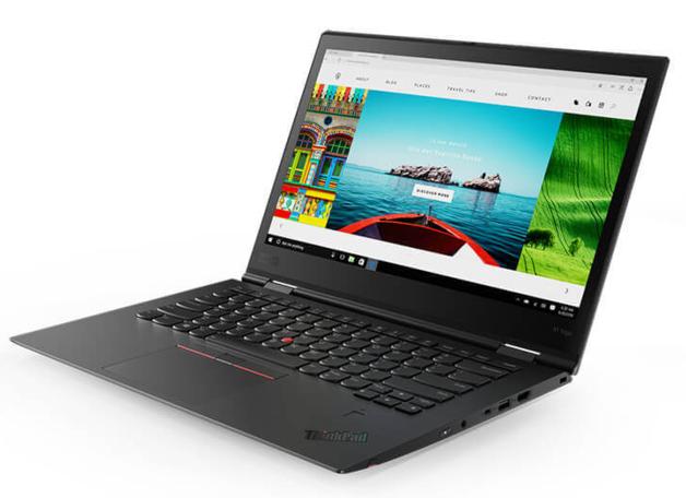 """Lenovo X1 Yoga G3 14"""" WQHD i7 touch 512GB SSD 16GB RAM 4G LTE"""