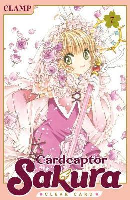Cardcaptor Sakura: Clear Card 7 by CLAMP CLAMP