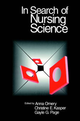 In Search of Nursing Science image