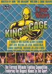 King of the Cage - Cage Wars on DVD
