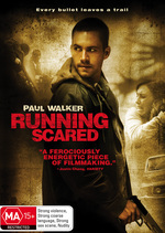 Running Scared on DVD