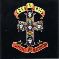Appetite For Destruction [Explicit Lyrics] by Guns N' Roses
