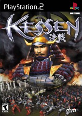 Kessen for PS2