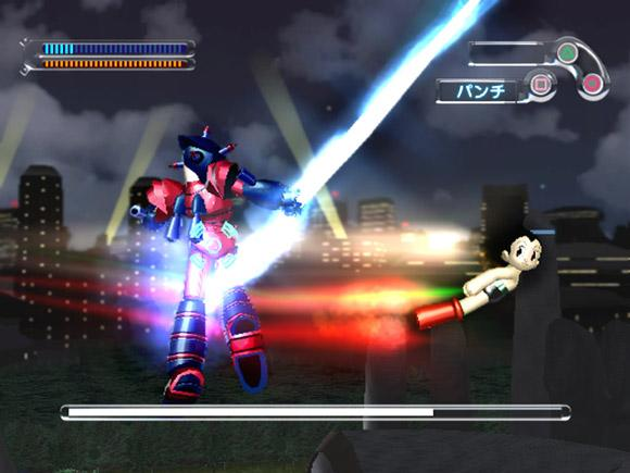 Astro Boy for PlayStation 2 image