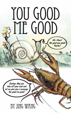 You Good Me Good by Jing Wang (Massachusetts Institute of Technology, USA Massachusetts Institute of Technology Massachusetts Institute of Technology Massachusetts Instit