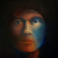 Blues & Oranges (LP) by Sherpa