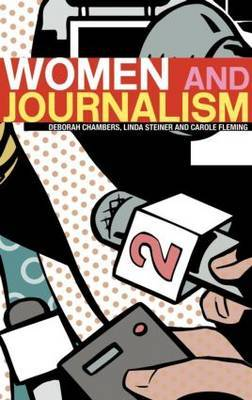 Women and Journalism by Deborah Chambers image