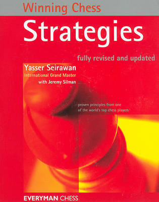 Winning Chess Strategies by Yasser Seirawan image
