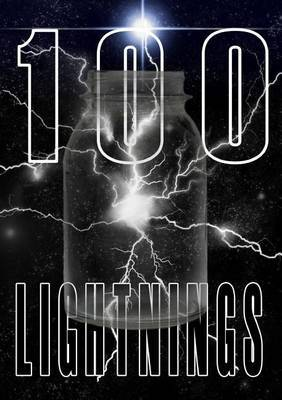 100 Lightnings by Sean Williams