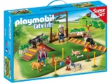 Playmobil: Dog Park Superset (6145)