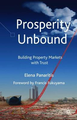 Prosperity Unbound by Elena Panaritis image