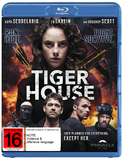 Tiger House on Blu-ray