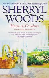 Home in Carolina by Sherryl Woods image