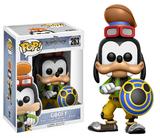 Kingdom Hearts - Goofy Pop! Vinyl Figure
