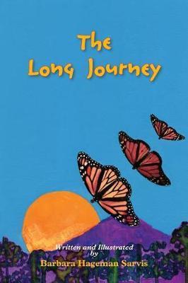 The Long Journey by Barbara Hageman Sarvis