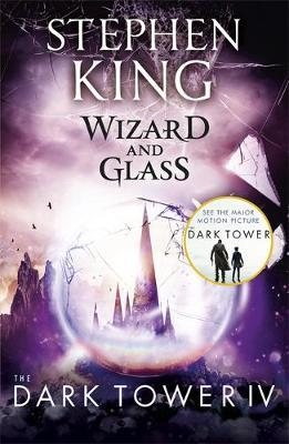 The Dark Tower IV: Wizard and Glass by Stephen King image