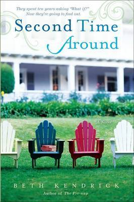 Second Time Around by Beth Kendrick