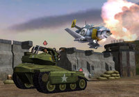 Battalion Wars for GameCube image